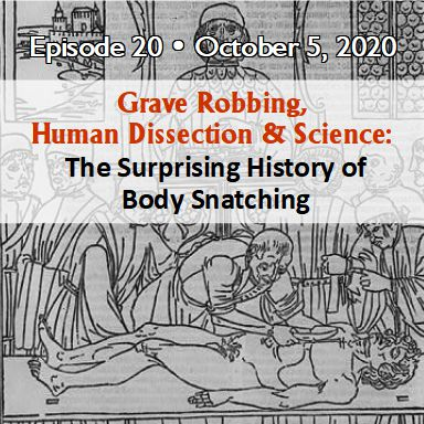 body snatching episode art