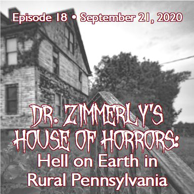 Zimmerly's House of Horrors