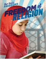 Cover of Freedom of Religion
