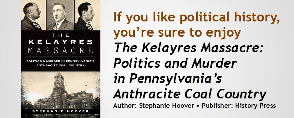The Kelayres Massacre book cover